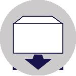 icone passe-documents recto
